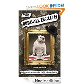 The Oddball English