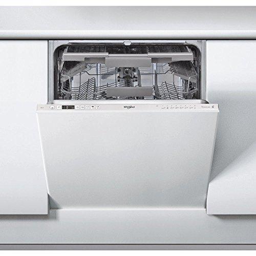 Whirlpool WRIC 3C26 PF A scomparsa totale 14coperti A++ Bianco
