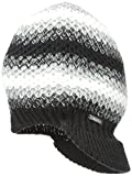 Calvin Klein Womens Ombre Waffle Knit Cabbie