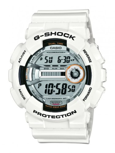 Casio Men's Watches GD-110-7ER