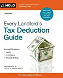 img - for Every Landlord's Tax Deduction Guide book / textbook / text book