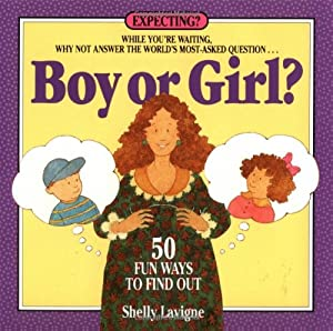 Girl or Boy: 9 Fun Ways to Predict Your Baby's Gender