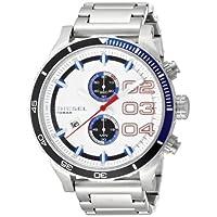 (ディーゼル)DIESEL 腕時計 TIMEFRAMES 0018UNI 00QQQ01 その他 DZ431300QQQ メンズ 【正規輸入品】