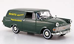 Amazon.com: Opel Rekord P2 Caravan, Deutz Repair service, 1960, Model