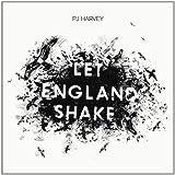 Let England Shake (Vinyl)