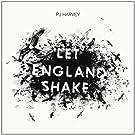 Let England Shake [LP]