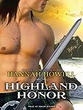 Highland Honor (Murray Family)