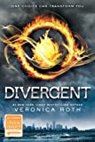 img - for Divergent book / textbook / text book