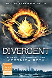 Divergent (Book 1)
