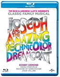 Joseph and the Amazing Technicolor Dreamcoat [Blu-ray] [1999]