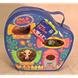 Hasbro Littlest Pet Shop Carry Case