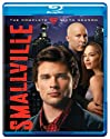 Smallville-TheCompleteSixthSeason (4 Discos) [Blu-Ray]<br>$915.00
