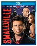Smallville: Complete Sixth Season [Blu-ray] [Import]