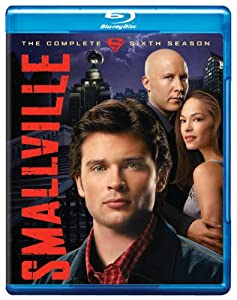Smallville: The Complete Sixth Season [Blu-ray]