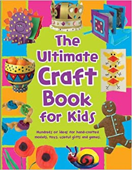 Art And Craft Book