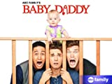Baby Daddy: There's Something Fitchy Going On
