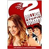 2 Million Stupid Women ~ Sarah Lindsay Hall