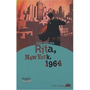 Rita, New York, 1964