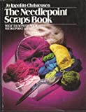 img - for The Needlepoint Scraps Book: What to Do with Your Needlepoint Leftovers (The Creative Handcrafts Series) book / textbook / text book