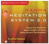 echange, troc Jeffrey Thompson - Gamma Meditation System 2.0
