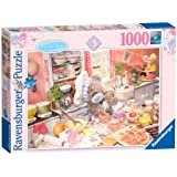 Ravensburger Me To You Home Baking (1000 Pieces)