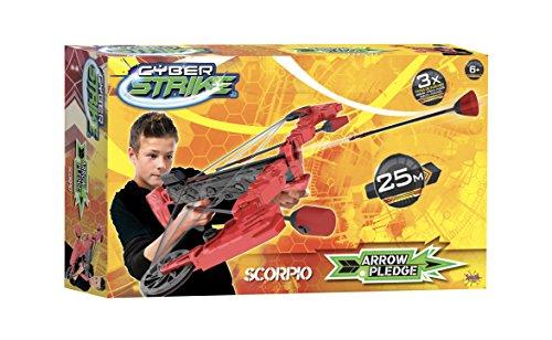 splash-toys-81011-ballesta-x-bow-arrow-pledge