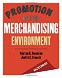 Image of Promotion in the Merchandising Environment (2nd Edition)