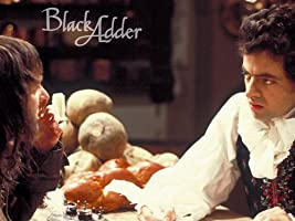 BlackAdder Series 3