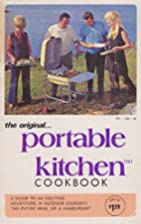 The Original Portable Kitchen Cookbook by No…
