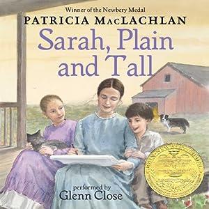 Sarah, Plain and Tall   [Patricia MacLachlan]