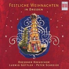 Christvesper Des Dresdner Kreuzchores, Rmwv 7: Jauchzet, Ihr Himmel