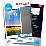 AtFoliX FX-Clear Premium Crystal-Clear Screen Protectors for Huawei Ascend Mate (Pack of 3)