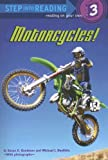img - for Motorcycles! (Step into Reading) book / textbook / text book