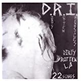 Dirty Rotten LP (on CD) [Explicit]