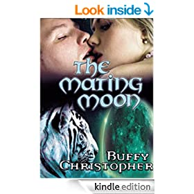 The Mating Moon (The Moon Series)