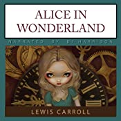 Alice in Wonderland | [Lewis Carroll]