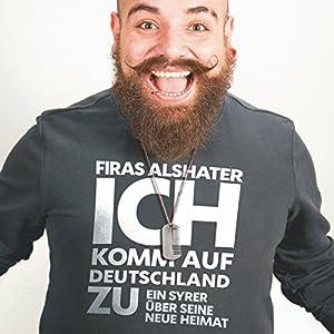 Ich komm auf Deutschland zu Hörbuch