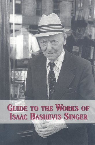 recovering the canon essays on isaac bashevis singer Sometimes a novel plunges us into the jewish condition, as when isaac bashevis singer describes a seventeenth-century polish town in the grip of messianic fever or when yosef haim brenner situates his novel among the jews of palestine before world war i given the prominence of jews in the twentieth century, thanks.