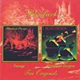 Bloodrock - Passage / Whirlwind Tongues