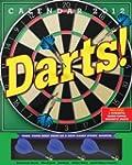 Darts! 2012 Calendar