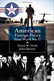 img - for American Foreign Policy Since WWII book / textbook / text book