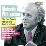Malcolm Williamson (1931-2003) 51MylThtFBL._AA160_