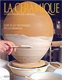 echange, troc Maria Dolors Ros i Frigola - La céramique