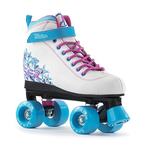 sfr-vision-ii-patines-quad-blanco-azul-talla-37