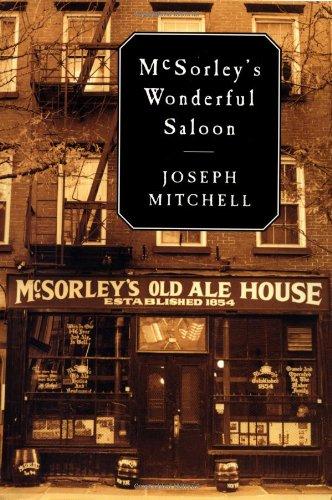 McSorley's Wonderful Saloon
