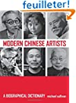 Modern Chinese Artists - A Biographic...