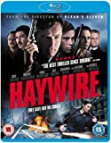 Image de Haywire [Blu-ray] [Import anglais]