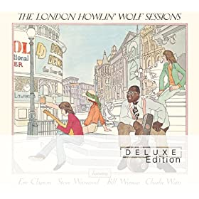 The Howlin Wolf London Session