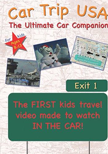 Car Trip USA