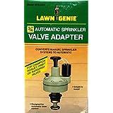 by Lawn Genie Buy new:   $34.00